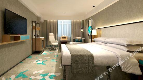 Joy Inn & Suites (Beijing Xizhimen)