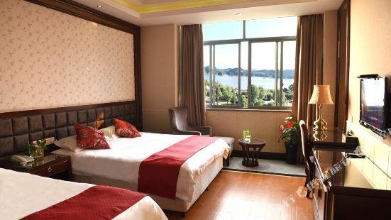 千島湖環湖商務酒店