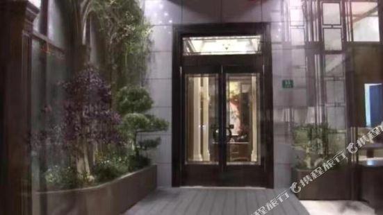 Linjiang International Cruise Boutique Hotel (Shanghai Songbao Road Jingpin)