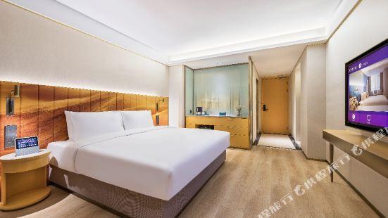 Man Xin Hotel (Chengdou Dufu Caotang)