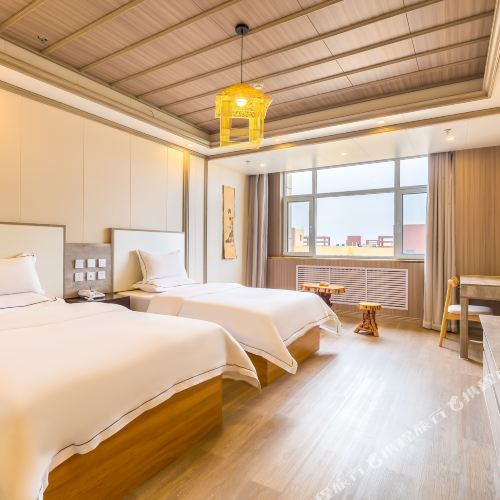 Shan Jianyin Inn
