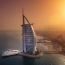 迪拜帆船酒店(Burj Al Arab Dubai)