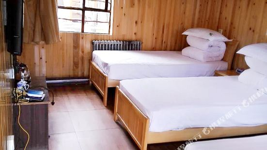 Hemu Wusong Shanzhuang Hotel