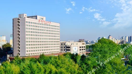 HNA 그랜드 호텔 창바이산