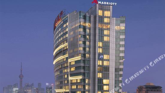 Shanghai Marriott Hotel City Centre