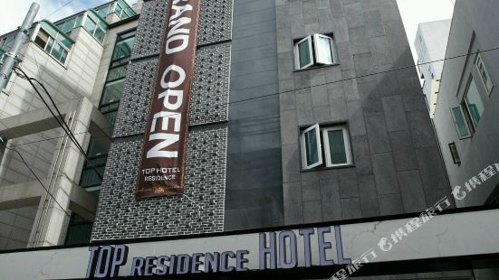 Top Hotel & Residence Seoul