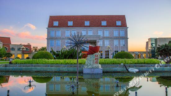 Hongluoyuan Hotel