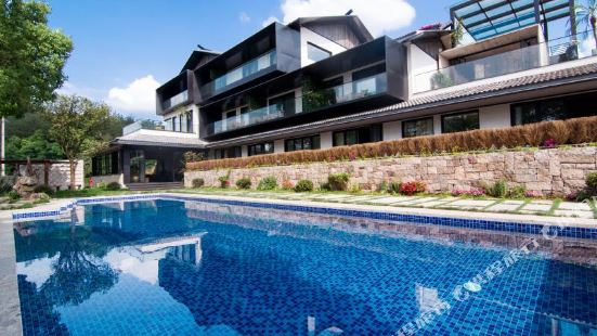 Jinyun · Lishe Luxury Hotel
