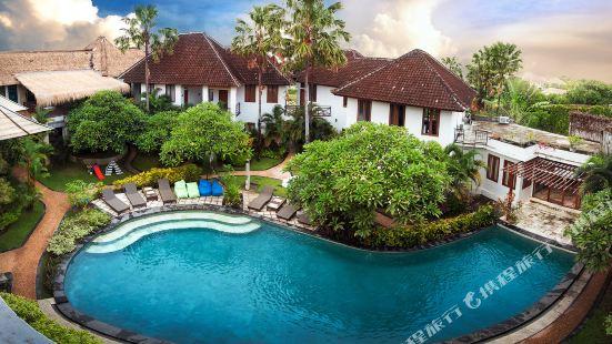 Ecosfera Hotel Canggu