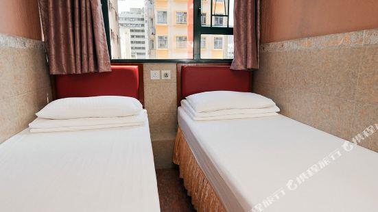 金翔酒店(香港九龍店)(家庭旅館)