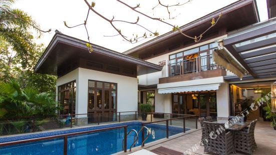 Shanhaitian Holiday Apartment (Branch)