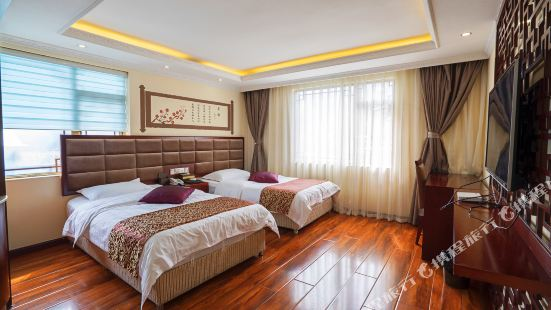 Foguang Hotel