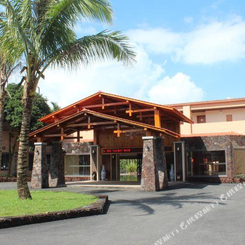 Lanyang Hot Spring Resort