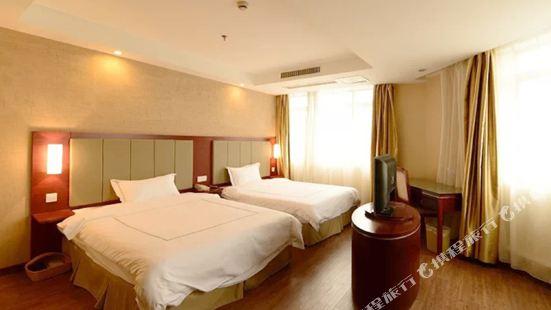 Rongjin Serviced Apartment (Shilu Shantang Street)