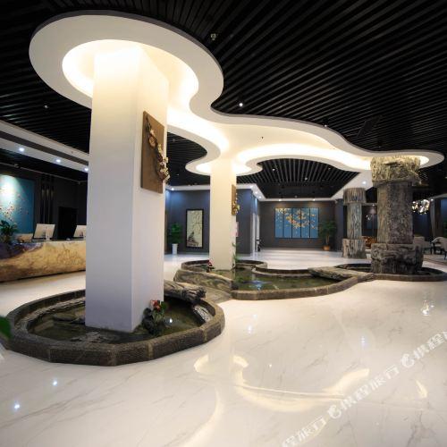 워위 산성 호텔