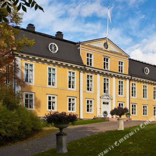 Mustion Linna / Svartå Manor