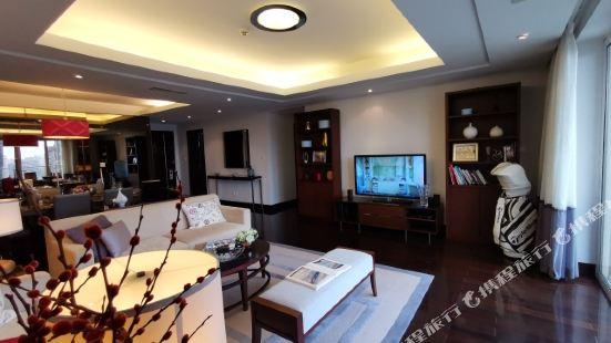 上海逸蘭錦麟天地服務公寓