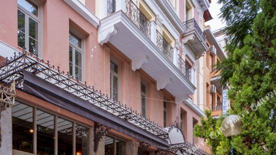 埃姆帕裏康雅典酒店
