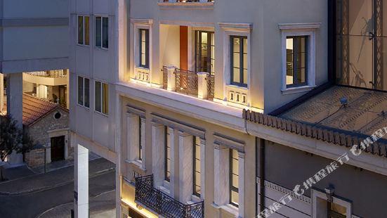 雅典艾肯酒店