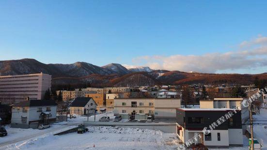 Choinehotel Sapporo Teine - Hostel
