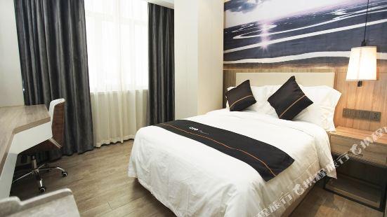 新疆泊客商務酒店