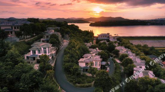 Tianmu Lake Puyue Yundi Holiday Inn