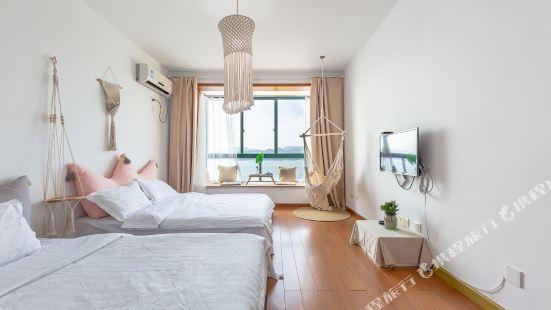 杭州yuayua小姐姐的家公寓(新安大街分店)