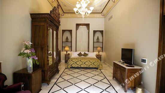 貝特扎夫蘭查姆酒店