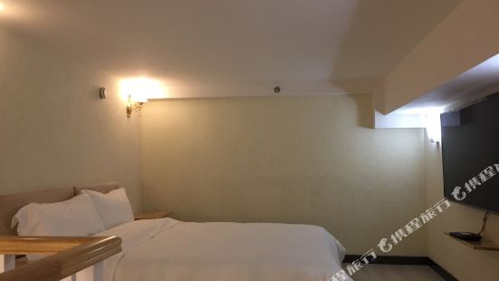 青島民宿主題公寓