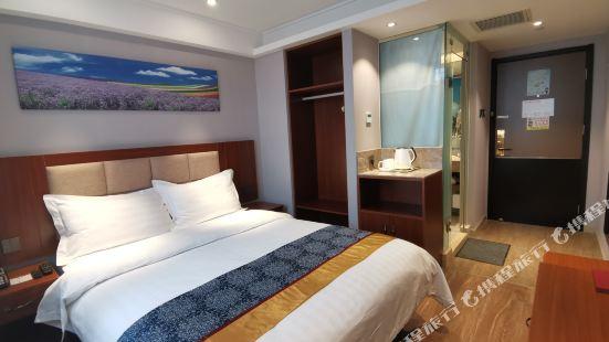 北京蘭亭匯酒店