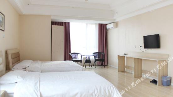 瀋陽錦尚快捷酒店