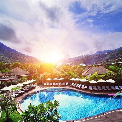 Metadee Resort & Villas