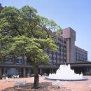 鹿兒島城山觀光酒店(Hotel Shiroyama Kagoshima)