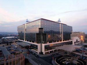 布拉格希爾頓酒店(Hilton Prague)