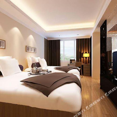 Jinhaomen Hotel