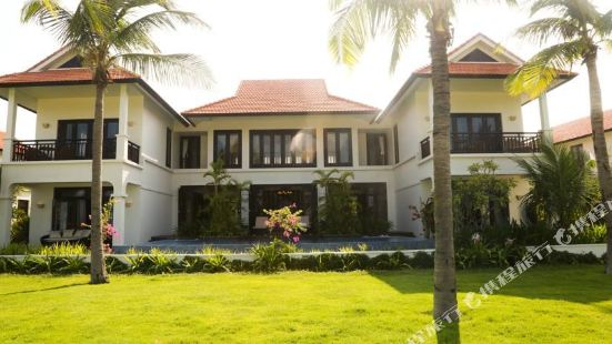 Da Nang Dream Beach Villa