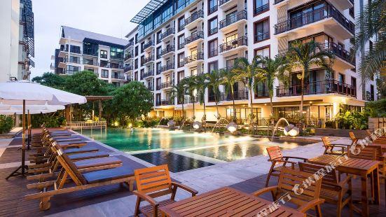 Amanta Hotel & Residence Ratchada