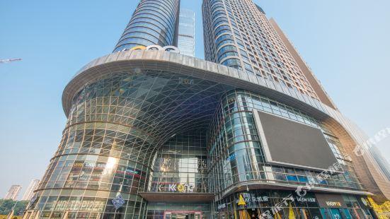 Times Suprior Business Apartment (Shenzhen Binheshidai )