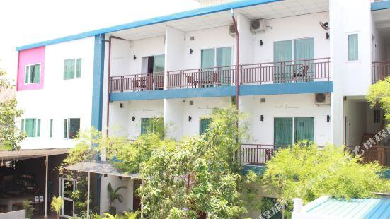 Billabong Hostel