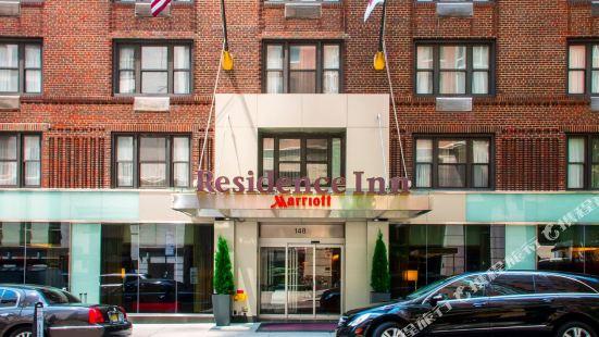 萬豪紐約曼哈頓萬豪居家酒店/市中心東區酒店