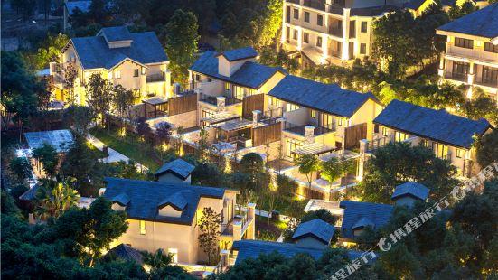 Tongjing River Hotel