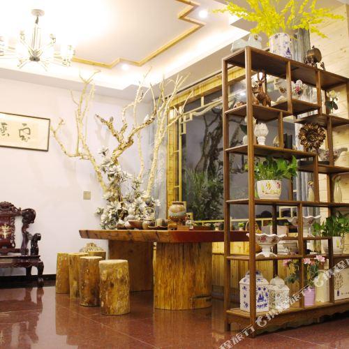 Yandangshan Fengsheng Hotel