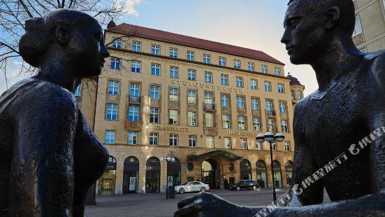 萊比錫漢德爾斯霍夫施泰根博閣大酒店