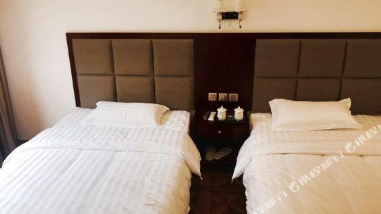 理縣溪雲酒店