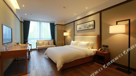 Hanhegong Chanyi Hotel