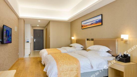 福州盛夏光年酒店式公寓