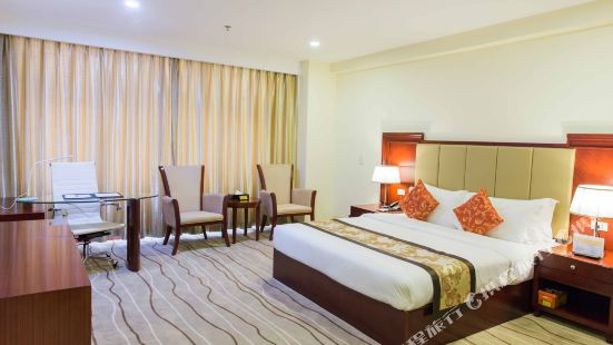 SWISS-BELHOTEL BLULANE MANILA PHILIPPINES