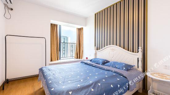 三亞灣椰海良宿精品旅租公寓