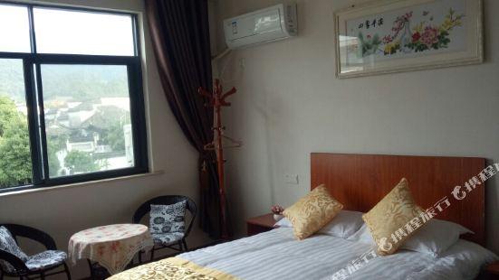 績溪龍川七星樓酒店