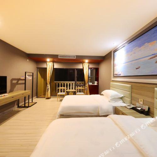 汕尾紅海灣南澳酒店
